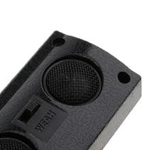 1 Pair Universal Car Audio Speaker Trans