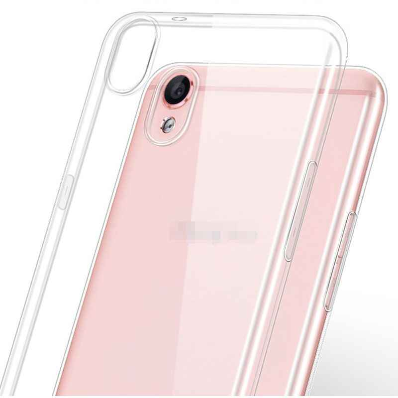 Case For OPPO A30/A31/A33/A35/A37/A39/A51/A53/A57/A59 0.33mm Silicone Soft TPU Transparent rubber Clear Phone Cover kimTHmall