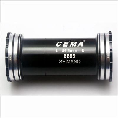 cema hybrid ceramic bearing interlock press fit BB86 brakcet bottom gxp