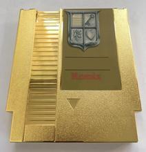 Zeld @ Remix Gold Edition 6 в 1 NTSC и PAL, английский и японский игры Картридж для NES, Бесплатная пыли рукав