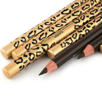 2018 NEW Leopard print double – head eyebrow pencil waterproof and durable not to remove the perfect eyebrow pencil. https://gosaveshop.com/Demo2/product/2018-new-leopard-print-double-head-eyebrow-pencil-waterproof-and-durable-not-to-remove-the-perfect-eyebrow-pencil/