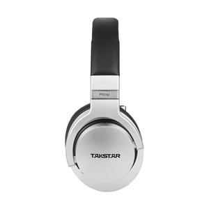 Image 5 - TAKSTAR PRO 82 מקצועי סטודיו דינמי צג אוזניות עם כבל אודיו עבור הקלטת ניטור הערכת מוסיקה