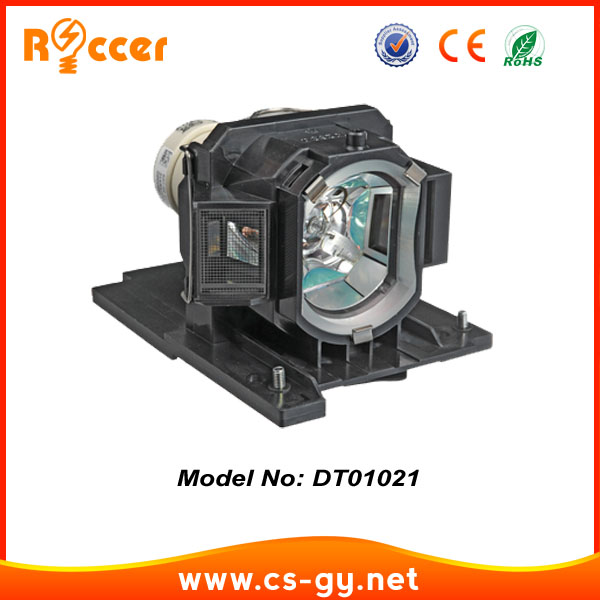 ФОТО Free shipping Projector Lamp DT01021
