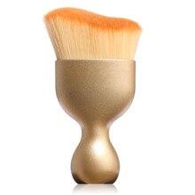 FOCALLURE Contour Foundation Brush BB Cream Makeup Brushes Loose Powder Brush Multifunctional Makeup Brushes