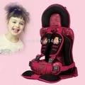 Asientos de Seguridad Para niños 0-10Years Viejo/Estilo Oso Del Bebé Infantil Del Bebé Del Asiento de Coche Portátil y Cómodo Asiento de Seguridad Infantil Cubiertas de autos