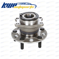 New Rear Hub Bearing For Dodge Caliber Jeep Compass Patriot 4WD AWD #512333