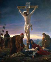 GOOD ART -Christian Jesus Christ decor art - Faithful print art painting