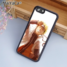 Latest Uzumaki Naruto Phone Case Cover For iPhone and Samsung Galaxy Note