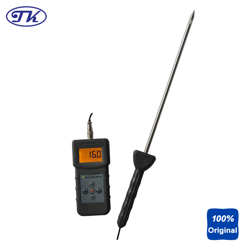 цена на Measuring range 0%-50% Portable Digital Soil Moisture Meter PMS710