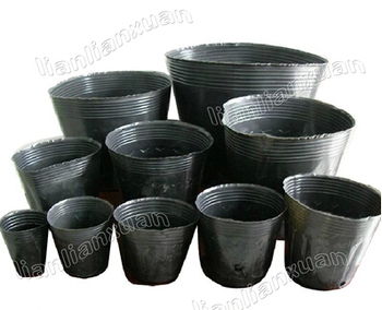 A lot(100 pcs)Nursery pot/Plastic nutrition cup/21*21cm/plastic nursery box/welcome to inquiry Wholesale price.