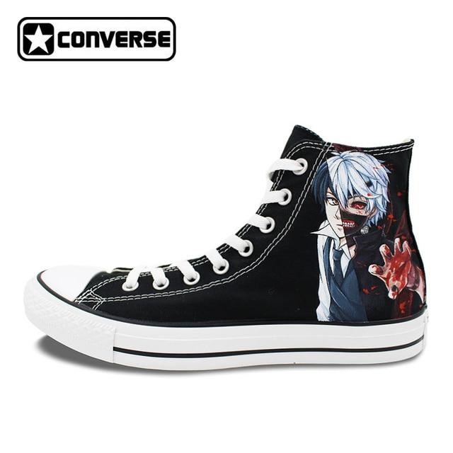 converse anime