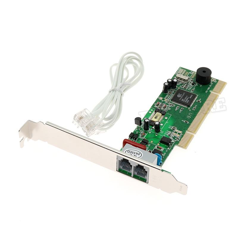 DRIVER: PCI V92 MODEM