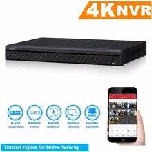 Original English Professional NVR 16/32CH 4K H.265 NVR5232-4KS2 NVR5216-4KS2 Up to 12Mp resolution  Max Resolution 3840 * 2160