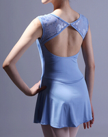 Ballet Skirt leotard Lace dress Ballet clothes and Clothes and dance