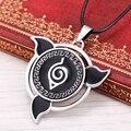 New one piece rotatable colar Naruto Cosplay Acessórios Para o novo filme de metal jóias pingente