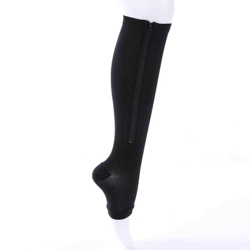 Leg Slimmer Compression Socks 1