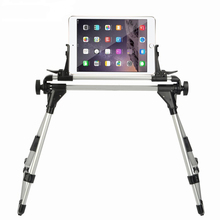HobbyLane Tablet Mount Holder Floor Desk Sofa Bed Stand Adjustable Portable Foldable for iPad 2 3 4 5 6 mini air pro Lazy d20