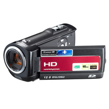 Promo offer Freeshipping 16MP 5.0MP CMOS Professional Video Camera DVR 3.0″ H.264 HD 720P 30fps Digital Video Camcorder HDV-777