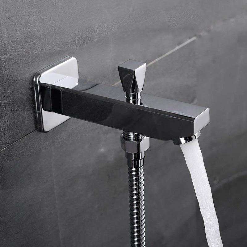 Shower Systems With Body Sprays