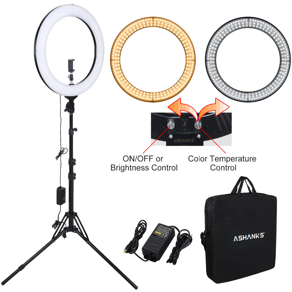 18inch LED Ring Light (12)