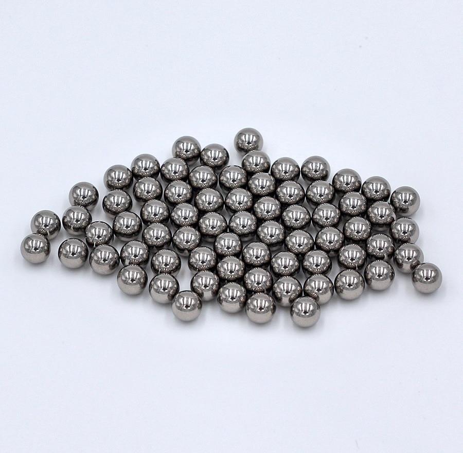 "Ten 1//2/"" Inch G25 Precision Chromium Chrome Steel Bearing Balls AISI 52100"