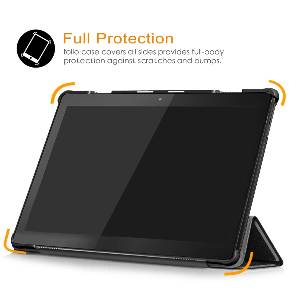 Image 4 - Case for lenovo tab M10 Tablet for M10 TB X605F TB X605L TB X505F Cover Case+gift-in Tablets & e-Books Case from Computer & Office