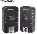 Yongnuo YN622C II yn 622C II Wireless E-TTL Flash Trigger For Canon 6D 7D 700D 650D Compatible With YN622C 560-TX RF-603 RF-605