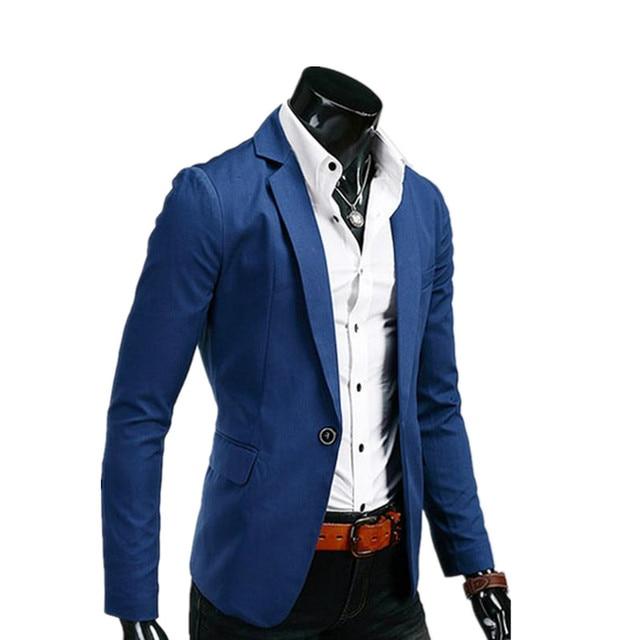 Wholesale men's small suit Korean men's suit slim men's casual suit freeshipping