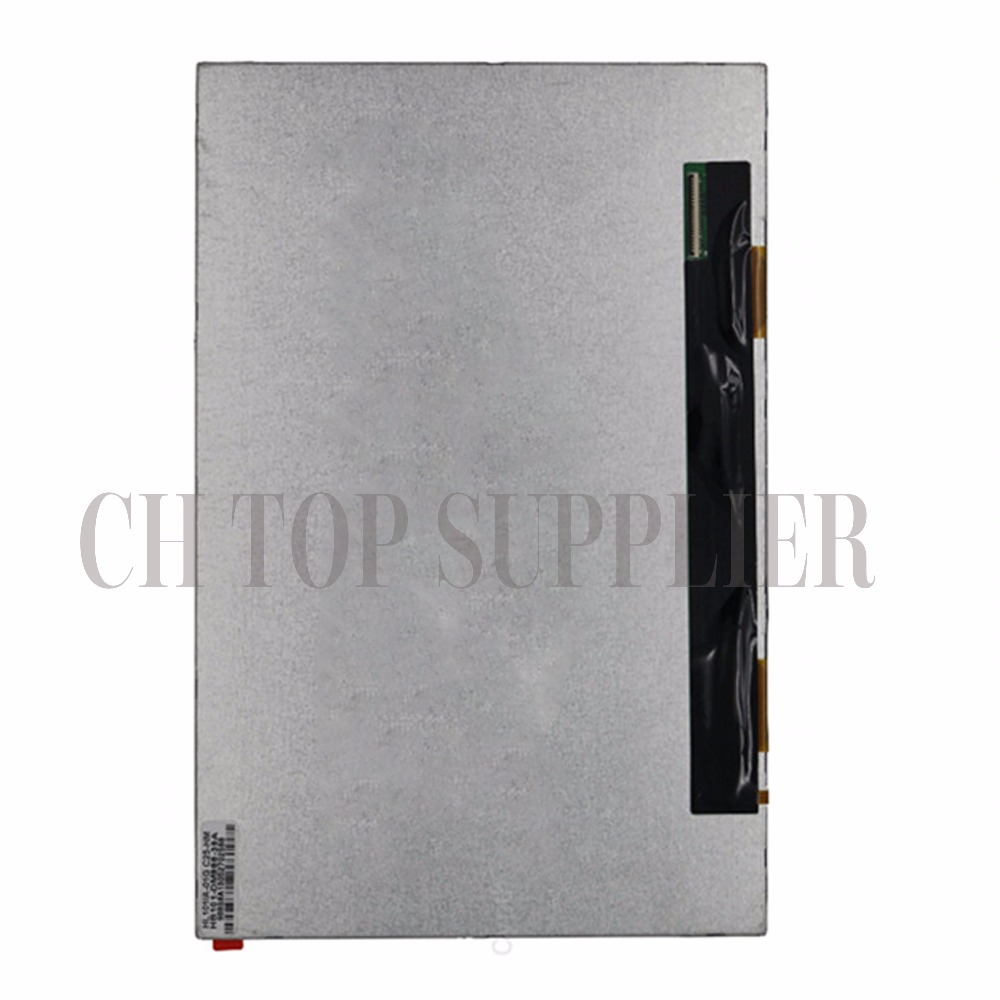 New 10.1 Inch Replacement LCD Display Screen For Explay sQuad 10.06 3G tablet PC Free shipping new 7 inch replacement lcd display screen for oysters t72ms 3g 1024 600 tablet pc free shipping