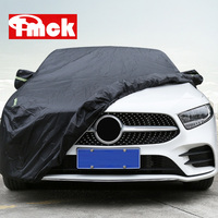For Mercedes Benz A Class W177 V177 2019+ Car Sunshade Exterior Body Visor Cover Sun Rain Snow Protection Sun Visor Shade Cover