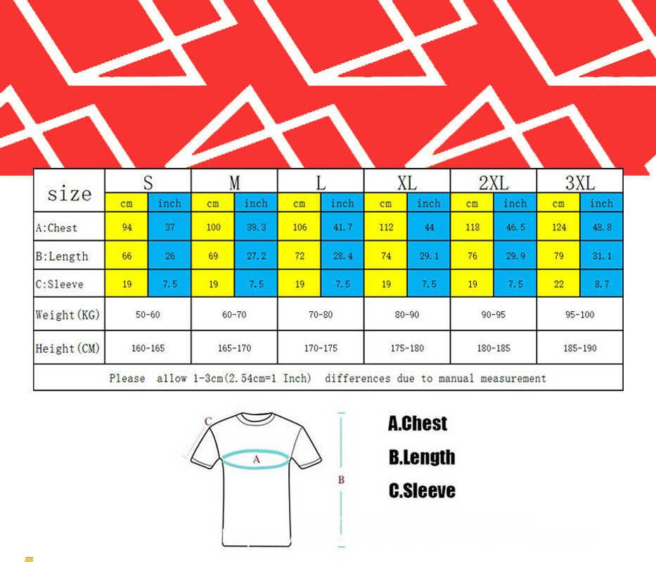 441f0bcf ... Годзилла мало Луна рубашка Размеры s m l xl XXL X XXL футболки  официальный металла футболка новый