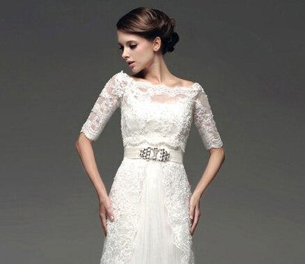 por encargo de novia de la boda boleros chaqueta 2014 moda de encaje