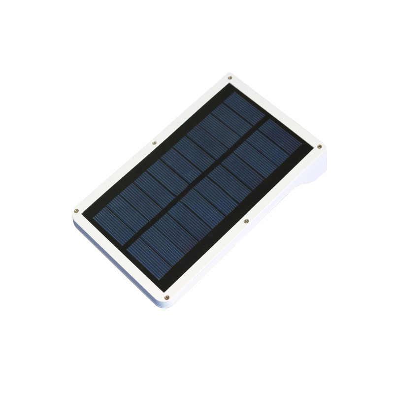 Новый 450LM 36 светодиодный уличный фонарь солнечной энергии PIR датчик движения свет садовая Лампа безопасности уличные водонепроницаемые настенные светильники