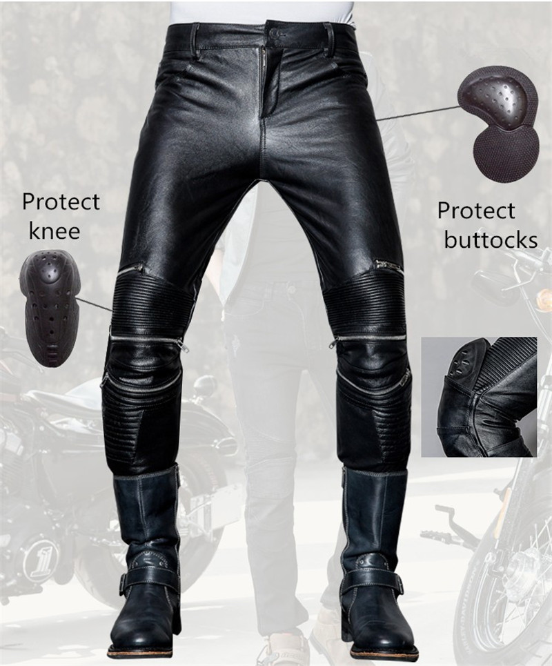 Free Shipping 2018 Duhan Pants Motocross Uglybros Motorcycle Pants Popular Brands Riding Windproof Harley Leather Casual