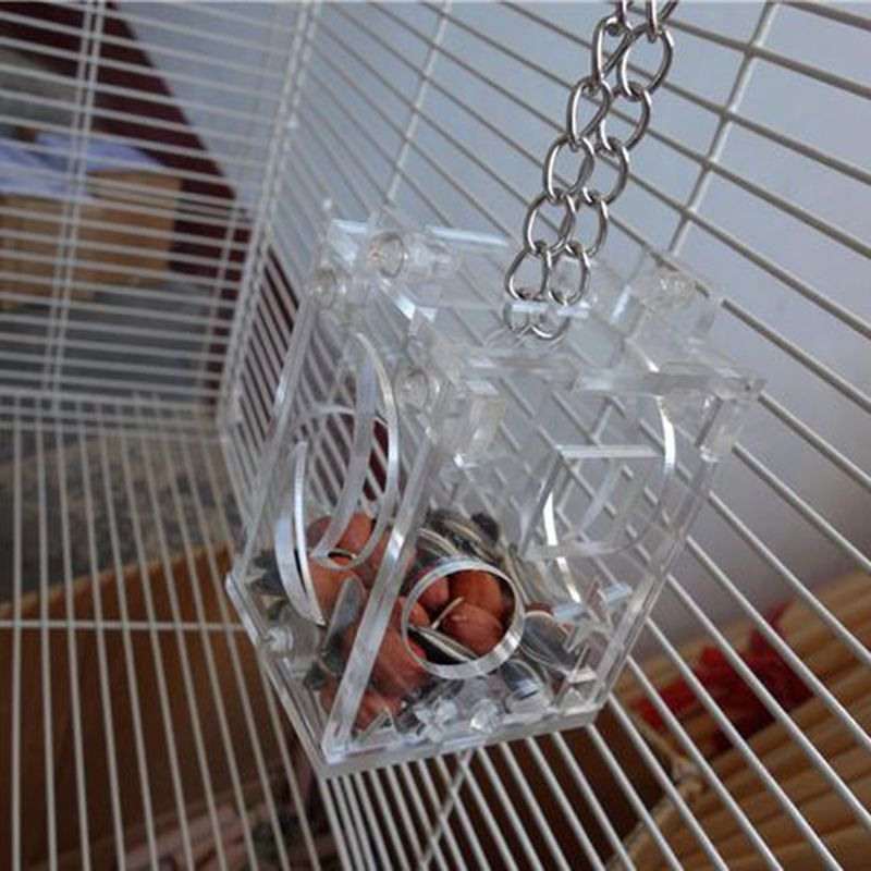 parts acrylic product wholesale window detail clear feeder bird wall feeders hanging outdoor