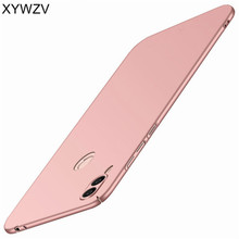 Para Samsung Galaxy A80 funda Silm de lujo Ultra fino suave duro PC funda de teléfono para Samsung Galaxy A80 cubierta para Samsung A80 Fundas
