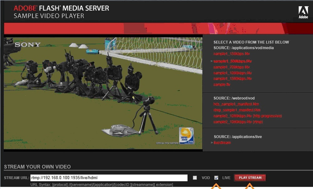 H.264 IPTV Encoder HDMI Video Encoder HDMI Encoder, Live Stream - სახლის აუდიო და ვიდეო - ფოტო 6