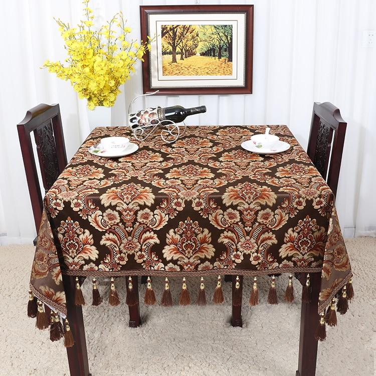 Luksoze luksoze e stolisur Jacquard Veshmbathje e stilit të lartë - Tekstil për shtëpi - Foto 1