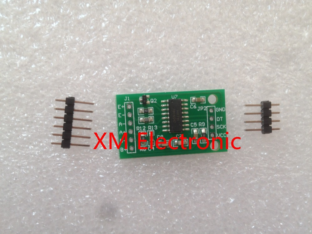 Goose electronic hx711 module weighing sensor 24 ad module pressure sensor I01