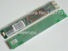Original LCD/LED Screen dual lamps Inverter for HP DV9000 DV9200 DV9300 DV9500 DV9700 DV9800 AS0231720F9 AS23172344 DAC-08N016