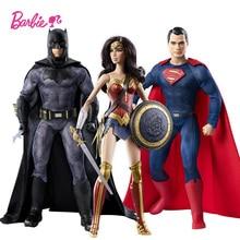 Barbie Wonder Women | Batman | Superman