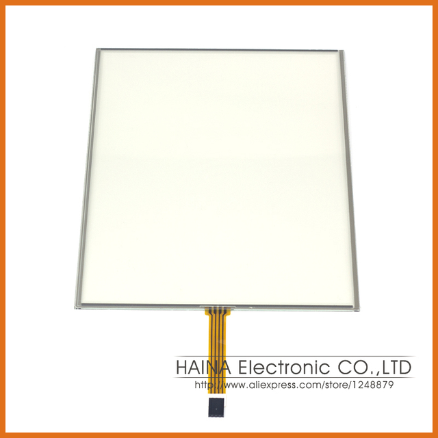 17 Inch 4 Wire Resistive USB Touch Screen Panel For photo kiosk