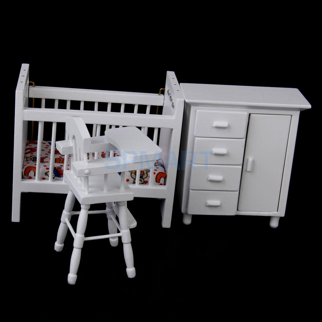 1:12 Scale Cradle Kit