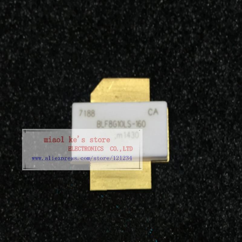 BLF8G10LS-160   [ Power LDMOS transistor ]BLF8G10LS-160   [ Power LDMOS transistor ]
