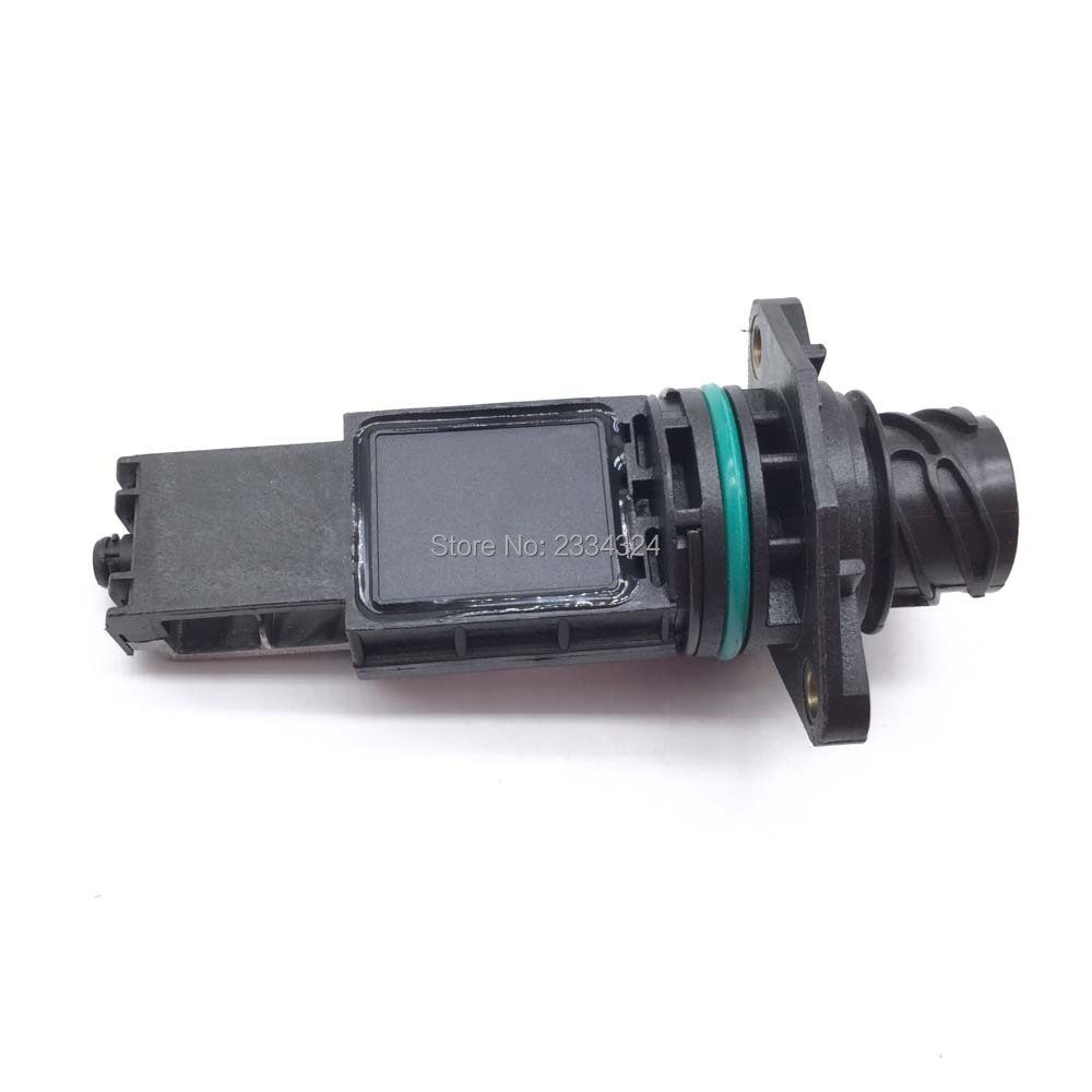 Mass Air Flow Maf Sensor Meter For BMW 5/7/8 Series E31 E32 E34 E38 E39 540i 740i 740iL 840i 840Ci 0280217800 13621702078
