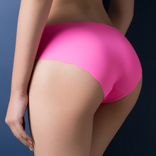 Trace dupont offer comfort special ultra-thin seamless fabric no briefs panties