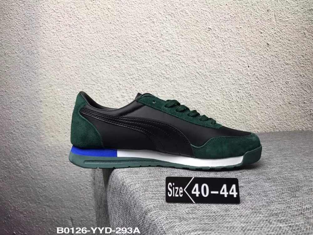 9266d13c36b8f9 ... PUMA Whirlwind Classic Men s Jogger OG Sneaker Shoes Breathable  Badminton Shoes Sneakers size40-44