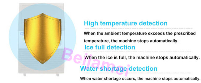 electric ice maker details 5