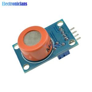 MQ-3 MQ3 Alcohol Sensor Module