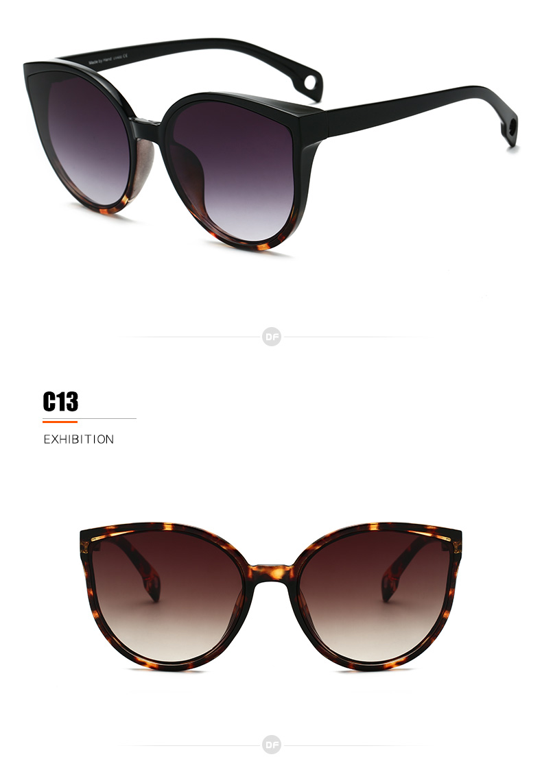 Cat Eye Sunglasses for Womens